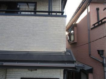 入間市 屋根塗装 外壁塗装 ベランダ防水 現地調査 (1).jpg
