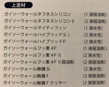 Fマーク ホルムアルデヒド 放散等級 ガイソー塗料ラインナップ (3).jpg