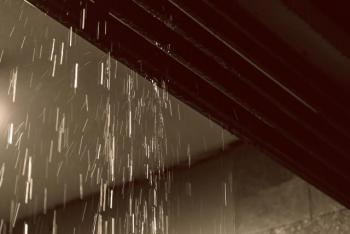 スーパーガルベスト 特徴 雨音 軽減効果