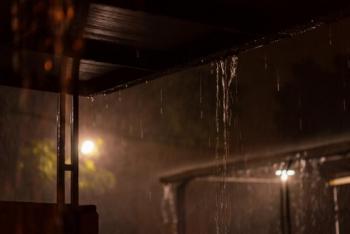 防水 雨仕舞 違い