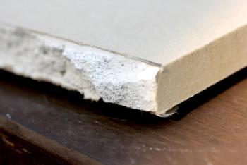 軒天材 種類 石膏ボード