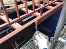 20180826_所沢市若狭 外壁、雨戸塗装・ベランダ床、雨樋交換35.JPG