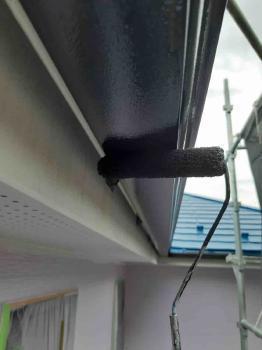 変換 ~ 入間市 屋根 外壁 附帯部塗装リフォーム 雨樋塗装 (4).jpg