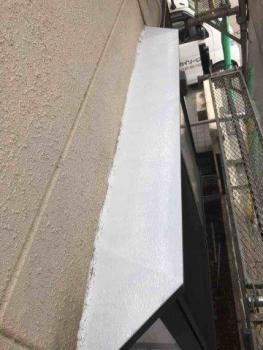 所沢市和ケ原 屋根外壁塗装 附帯部塗装 (1).jpg