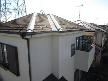変換 ~ 入間市 屋根カバー、外壁塗装工事 施工前 (2).jpg
