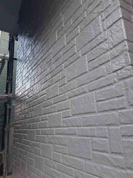 変換 ~ 入間市 屋根 外壁 塗装リフォーム 外壁塗装作業 (19).jpg