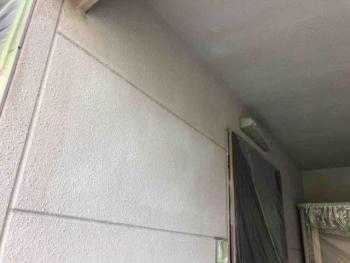 所沢市和ケ原 外壁塗装 ガイソーウォールタフネスシリコンⅱ (40).jpg