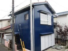 20180826_所沢市若狭 外壁、雨戸塗装・ベランダ床、雨樋交換41.JPG