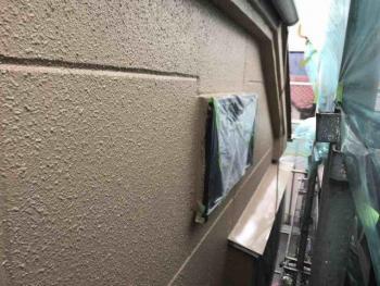 所沢市和ケ原 外壁塗装 ガイソーウォールタフネスシリコンⅱ (49).jpg