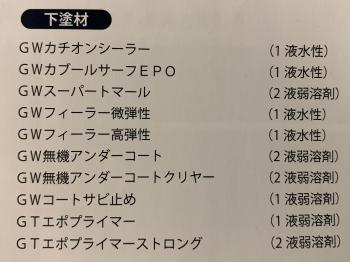 Fマーク ホルムアルデヒド 放散等級 ガイソー塗料ラインナップ (2).jpg