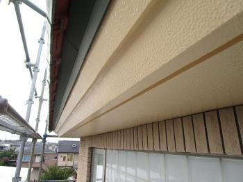 変換 ~ 所沢市 屋根補修 外壁塗装 外壁タイル補修 施工後 (8).jpg