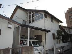 20180826_所沢市弥生町 屋根・外壁、雨戸、階段塗装11.JPG