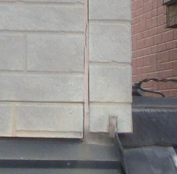 入間市 屋根 外壁塗装 リフォーム 現地調査.JPG