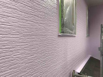 変換 ~ 入間市 屋根 外壁 塗装リフォーム 外壁塗装作業 (7).jpg