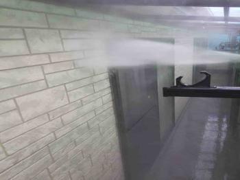 入間市 屋根・外壁塗装 高圧洗浄作業 (4).jpg
