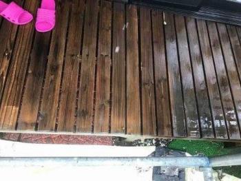 所沢市和ケ原 屋根外壁塗装 高圧洗浄作業 (14).jpg