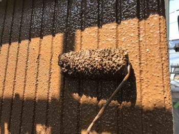 変換 ~ 入間市 屋根・外壁塗装 外壁上塗り (1).jpg