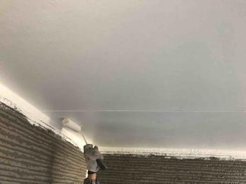 変換 ~ 狭山市 屋根カバー 外壁塗装 ベランダ防水 付帯部塗装 (2).jpg