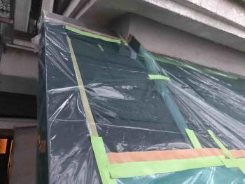 変換 ~ 飯能市 屋根カバー 外壁塗装 養生作業 (1).jpg