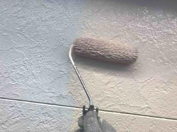 変換 ~ 狭山市 屋根カバー 外壁塗装 ベランダ防水 外壁上塗り、完成 (1).jpg