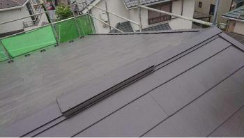 屋根 屋根リフォーム スーパーガルベスト 軽量 ガルバリウム鋼板