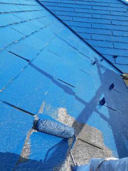 変換 ~ 入間市 屋根 外壁 塗装リフォーム 屋根塗装作業 (9).jpg