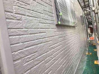 変換 ~ 入間市 屋根 外壁 塗装リフォーム 外壁塗装作業 (14).jpg