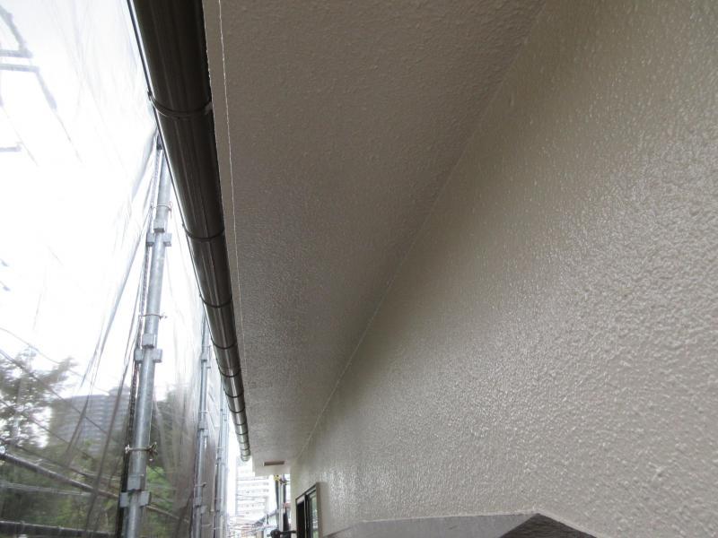 日高市 屋根・外壁・階段塗装 施工後 (21).JPG