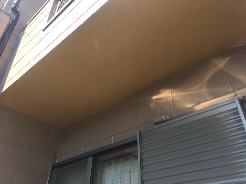 狭山市 屋根 外壁 塗装リフォーム 付帯部塗装 (11).JPG