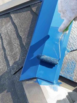 変換 ~ 入間市 屋根 外壁 塗装リフォーム 屋根塗装作業 (6).jpg
