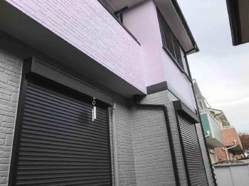 変換 ~ 入間市 屋根 外壁 附帯部 ベランダ防水 塗装リフォーム 施工後 (3).jpg
