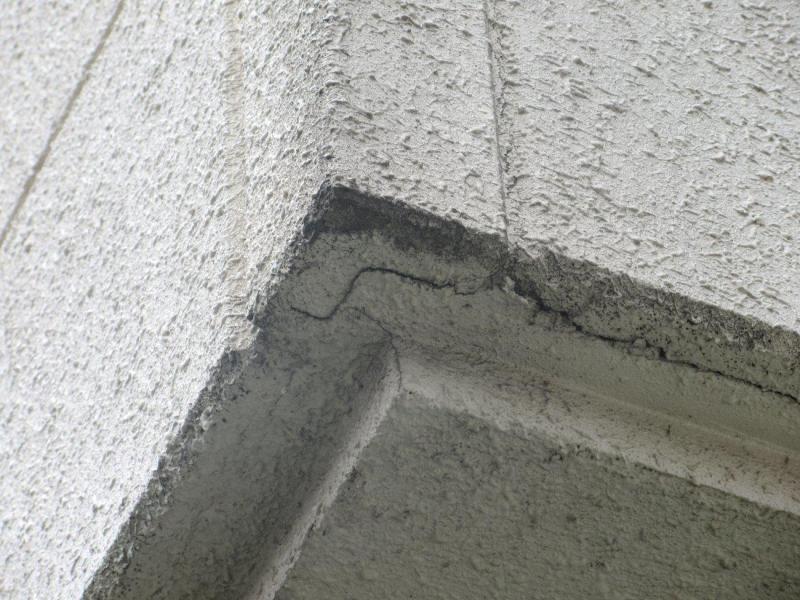 所沢市 屋根塗装 外壁塗装 施工前 (17).JPG