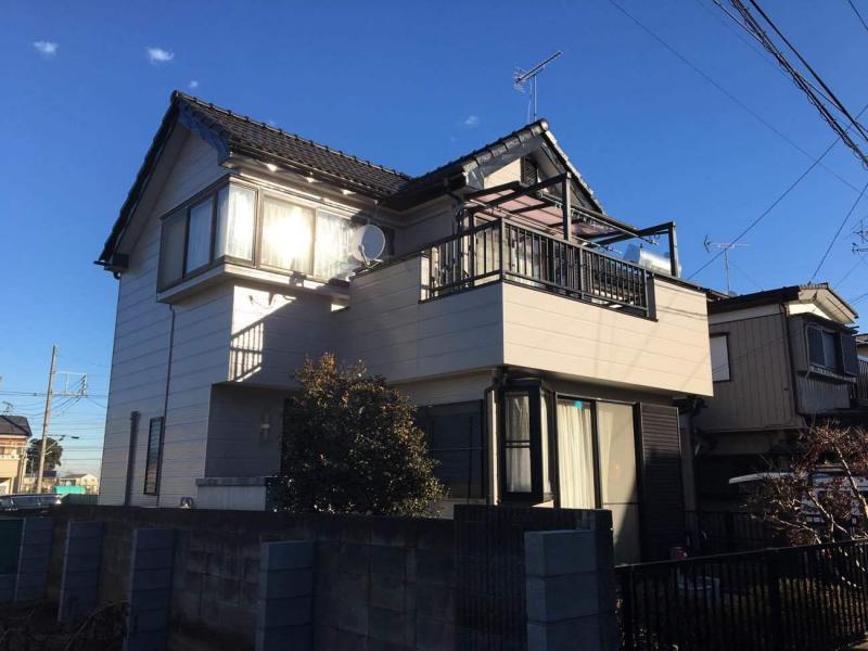 所沢市 屋根塗装 外壁塗装 施工後 (4).jpg