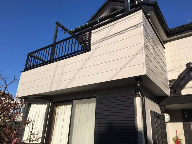 所沢市 屋根塗装 外壁塗装 施工後 (10).jpg