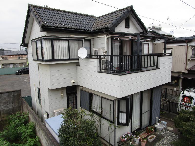 所沢市 屋根塗装 外壁塗装 現地調査 (52).JPG