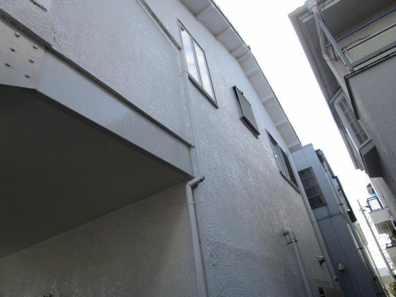 所沢市 屋根葺き替え サイディング工事 施工前 (6).JPG