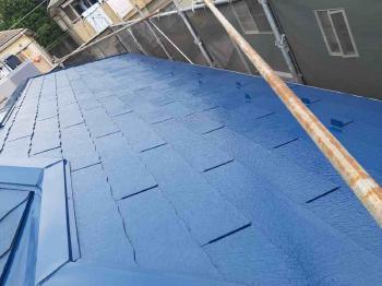 変換 ~ 入間市 屋根 外壁 塗装リフォーム 屋根塗装作業 (13).jpg