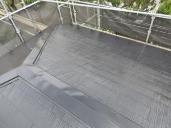 階段の塗装やブロック塀なども塗装によりリフォームできます!